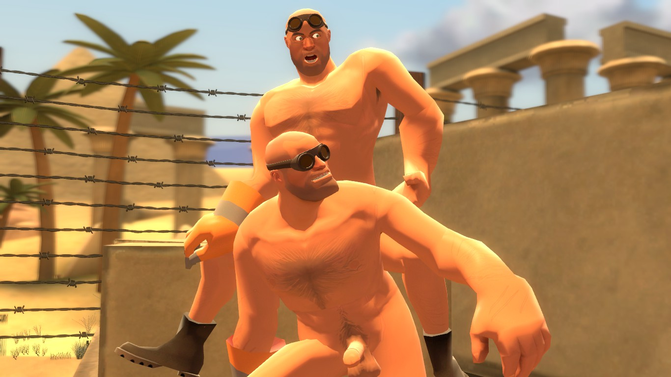 gay beaches in sydney