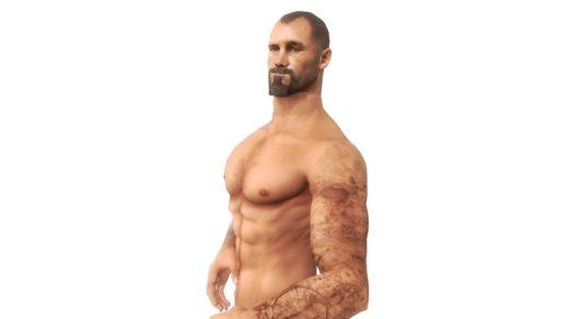 Francis l4d nude
