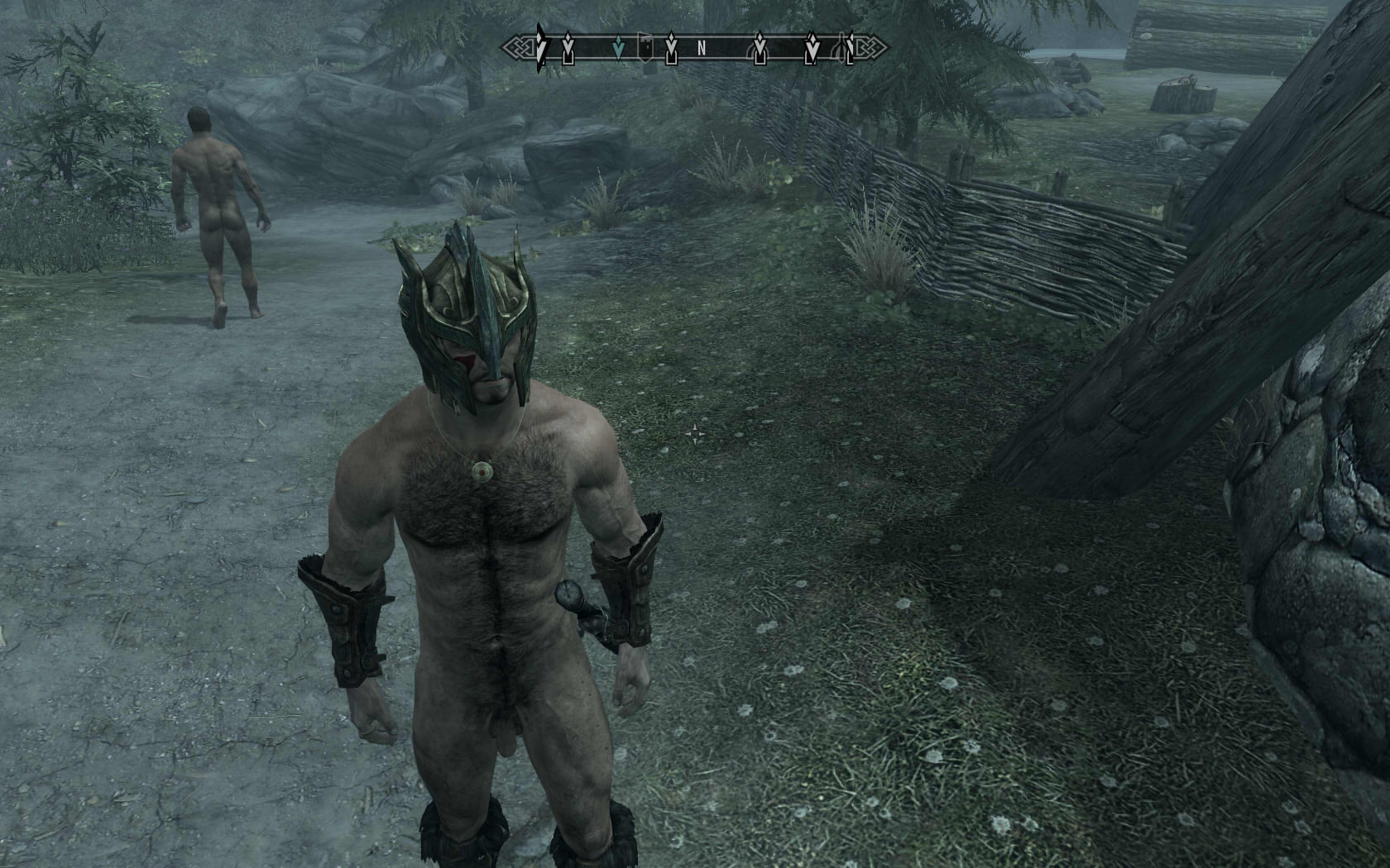 The Guys In Skyrim