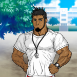 Bara Game: Taiiku Kyoushi Kiwame (Gym Teacher Extreme)