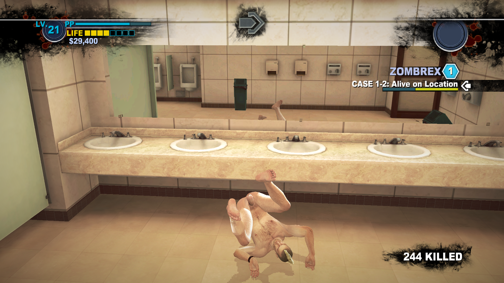 Dead rising 2 sex mod naked galleries