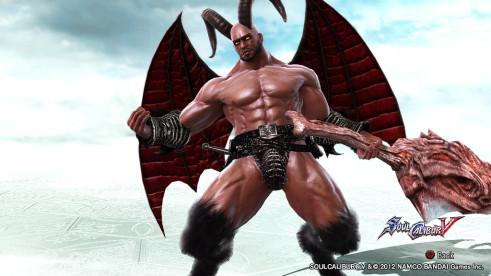 Demon (3)