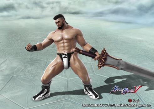 Wrestler (4)