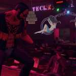 Saints Row 3: Male Stripper Mod