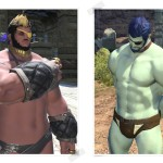 Show Your Roe: Bara Gallery
