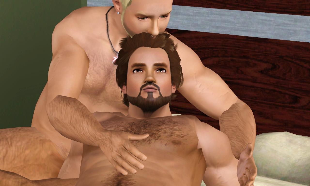 Thomas fiaty naked